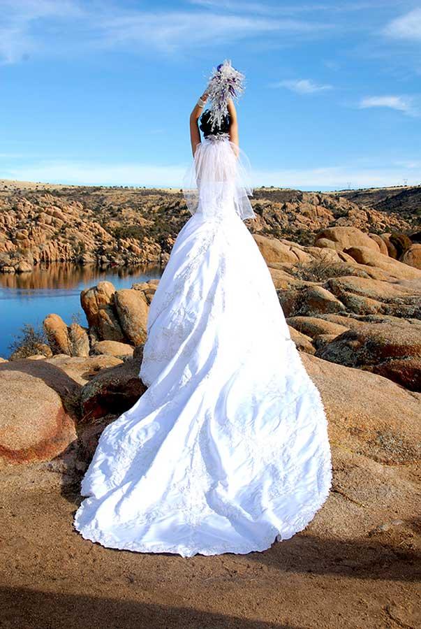 los vestidos de boda mas bonitos